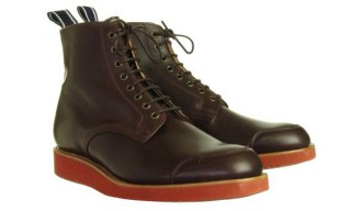 Oliver Spencer Farringdon Boot