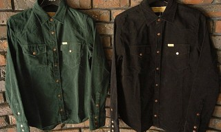 Whereabouts for Wrangler Western Shirts