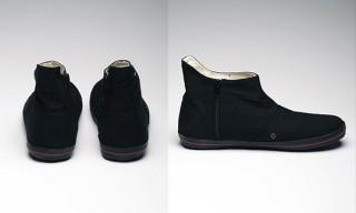 Zuriick Kettle Mid Sneaker