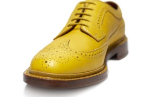 Florsheim by Duckie Brown Spring/Summer 2010