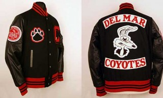 Heritage Research Varsity Jacket
