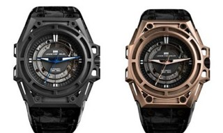 New Linde Werdelin SpidoLite SA Watches