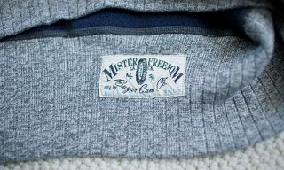 Mister Freedom 1st Gear Collection Autumn/Winter 2009