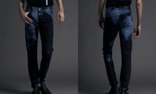Pudel Tie Dye Jeans