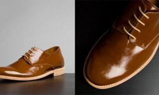 Rachel Comey Patent 'Evans' Derby Shoe