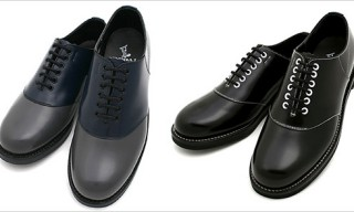 Regal for Beauty and Youth Saddle Shoes