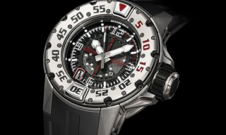 Richard Mille RM 028 Diver Watch