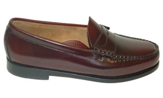 Bass 'Larson' Penny Loafer