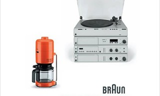 BRAUN Fifty Years of Design and Innovation