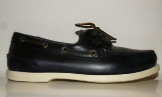 Chatham Marine Deck Shoes