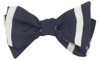 Hackett Spring/Summer 2010 Bow Tie