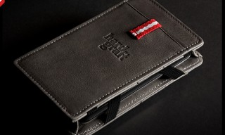 Hard Graft Phone Card Wallet