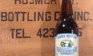 Hosmer Mountain Beverages