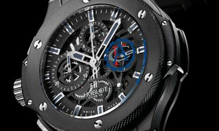 Hublot Aero Bang Drive ACF Watch