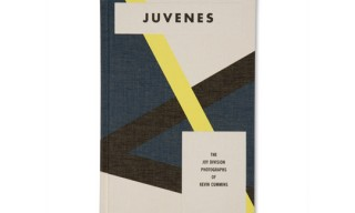 Juvenes: The Joy Division Photographs of Kevin Cummins