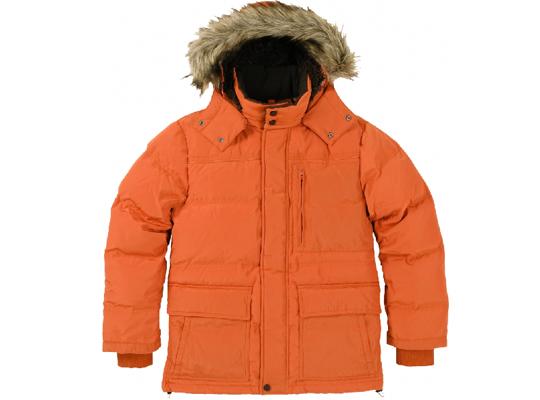Uniqlo Down Jacket