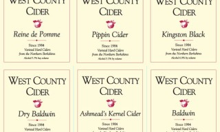 West County Ciders