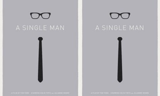 A Single Man – The Alternative Poster