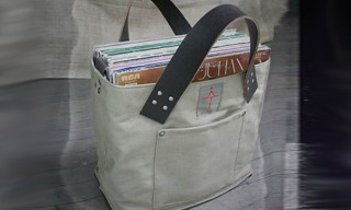 Acton World Record Tote Bag