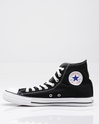 Converse All Star Black And White High Tops