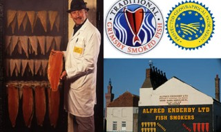 Grimsby Smoked Fish
