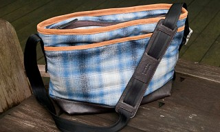 Pendleton for Property Of… Messenger Bags