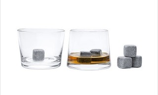 Soapstone Whiskey Stones from Vermont