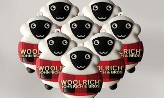 Woolrich John Rich & Bros. USB Flash Drive