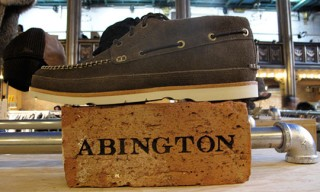 First Look | Timberland Abington Collection Fall/Winter 2010
