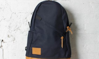 Altadena Works Tear Drop Backpack