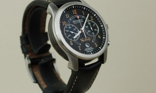 Norton Bremont Limited Edition Watch