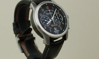 Norton Bremont Limited Edition Watch
