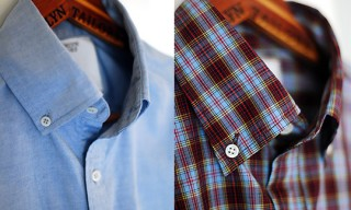 Brooklyn Tailors Shirts
