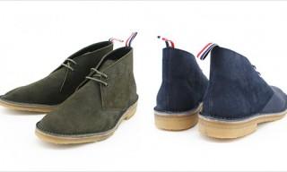 Edifice Desert Boots