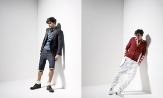 G-Star RAW Spring/Summer 2010