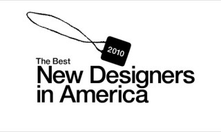 GQ's 3rd Annual Best New Menswear Designer Award