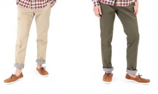 Journal Standard Chinos