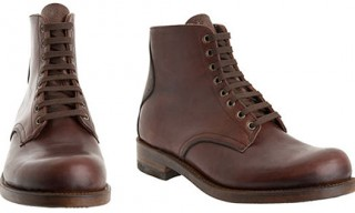 Julian Plain Toe Ankle Boot