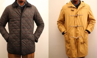 (capsule) Paris | Lavenham Autumn/Winter 2010 Preview