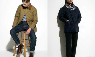 First Look | Lavenham Autumn/Winter 2010 Preview