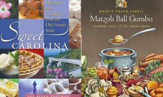 Southern Foodways Books from UNC Press