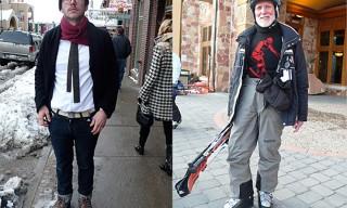 MISTER MORT at Sundance Film Festival 2010