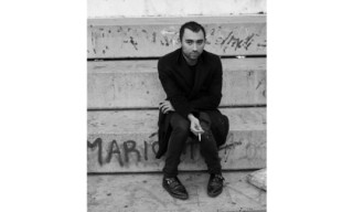 T Magazine | Nicola Formichetti Interview