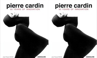 Pierre Cardin: 60 Years Of Innovation Book