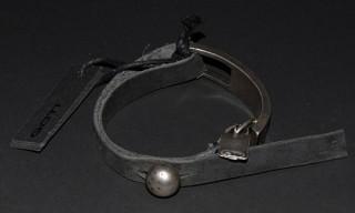 Riccardo Goti Silver Bracelet