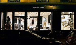 Surface to Air's New Paris Flagship Store