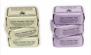 Townsend Bay Soap Company