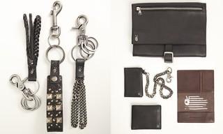 First Look | John Varvatos USA Accessories Collection Autumn 2010