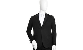 Band of Outsiders for Barneys Twill Tuxedo