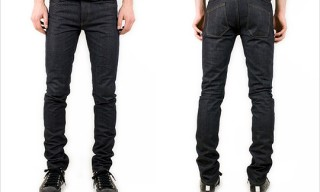 Blackbird Hazelwood Jeans in Black Indigo